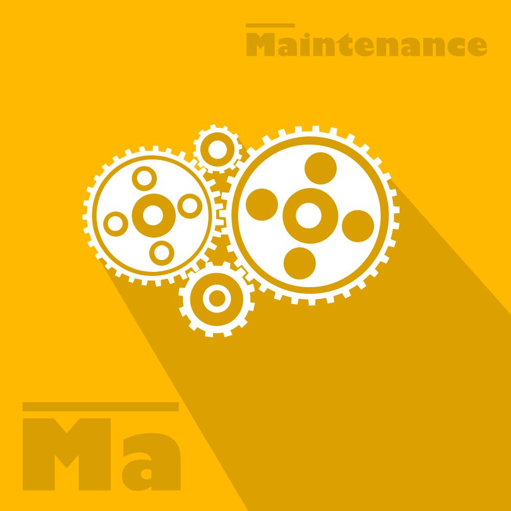 Maintenance & sécurité wordpress par NāNō Digital Design